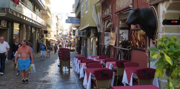 High Street Restaurants