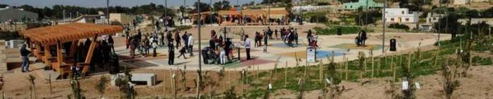 Marsascala Family Park in Malta