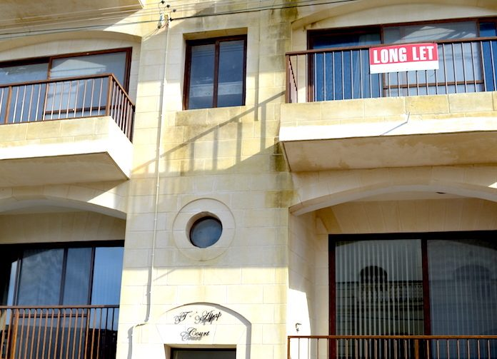 Malta House For Rent