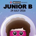 Junior B Performance