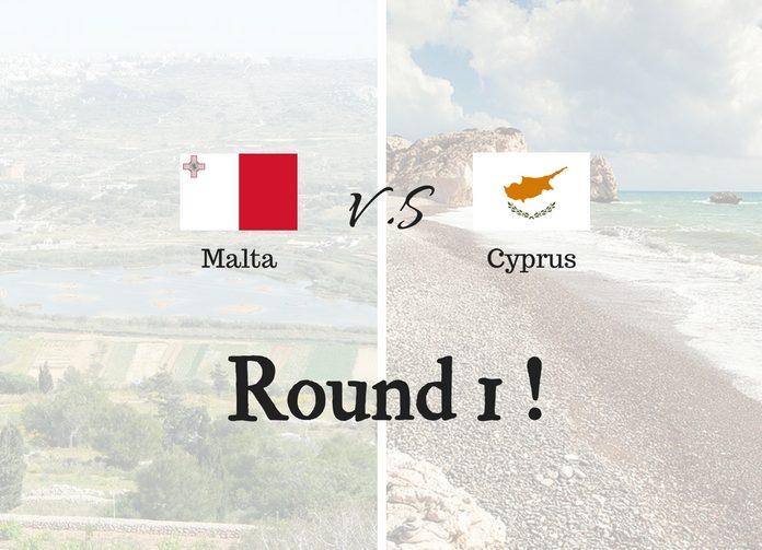 Malta vs Cyprus