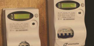 Enemalta Smart Meters