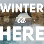 Malta in Winter