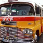 Malta Public Transportation Fails