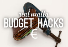 Malta Budget Hacks - Save Money