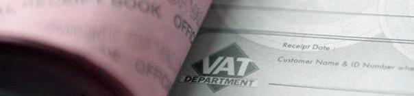 Malta VAT Booklet
