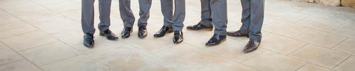Wedding Guests in Malta