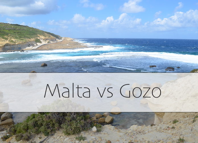 Moving to malta vs gozo one on one comparison the real malta many foreigners who are thinking about moving to malta for reasons other than work tend to seriously consider between malta and gozo as the first step solutioingenieria Images