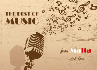 Music From Malta